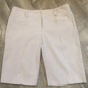 INC International Concepts shorts. Size 4.